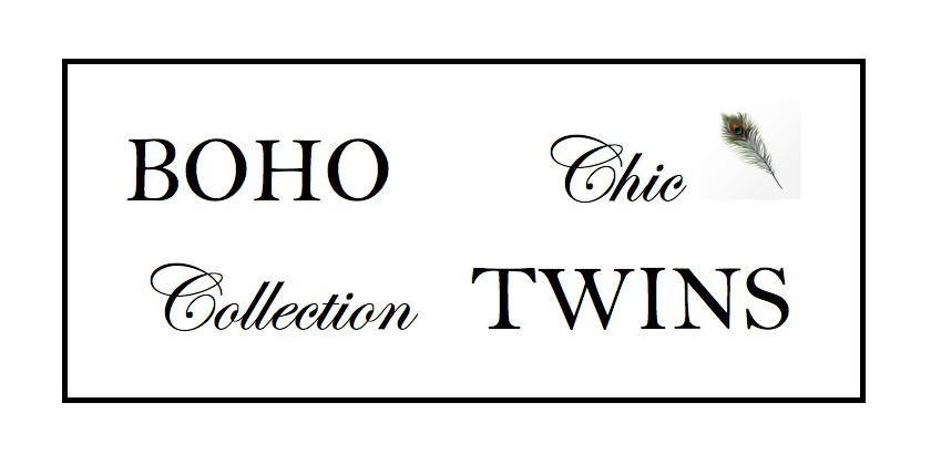 Boho Chic Collection Twins